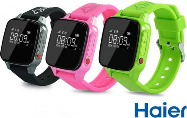 Haier-Watch