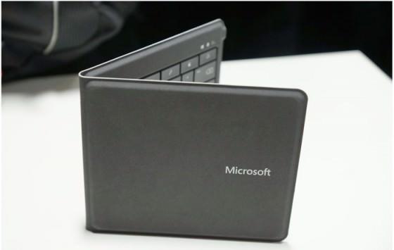 Microsoft-Clavier