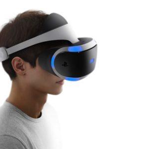 Jeu vidéo : la réalité virtuelle gratuitement disponible avec une mise à jour pour certains titres