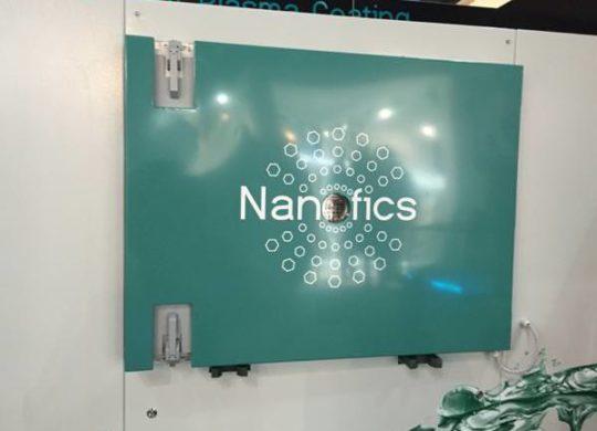 Nanofics