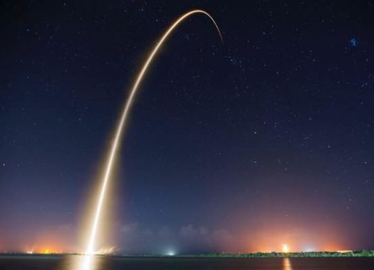 SpaceX photo 4