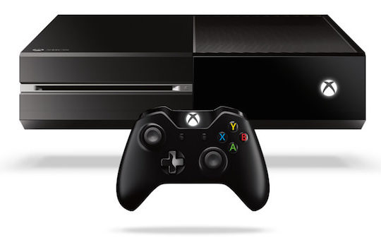 Xbox One et Manette