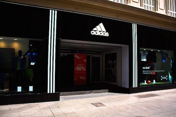 Adidas Boutique