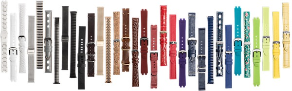 Bracelets Montres Android Wear