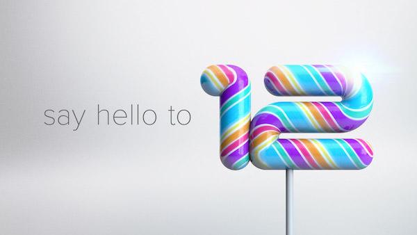 Cyanogen OS 12