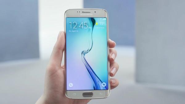 Galaxy S6 Edge Avant
