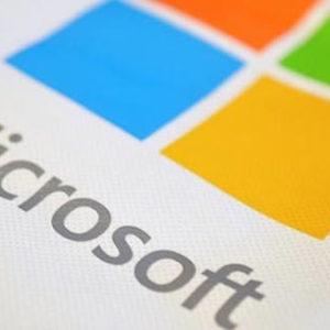 Internet des objets : Microsoft rachète la startup italienne Solair