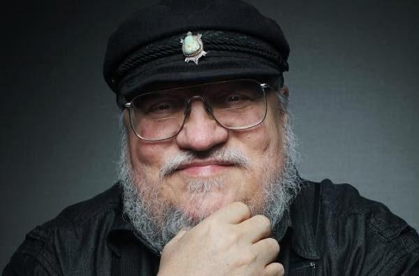Th Captain Cosmos George R. R. Martin Developpe Une Serie De Science Fiction Pour HBO Portrait W532 600x395