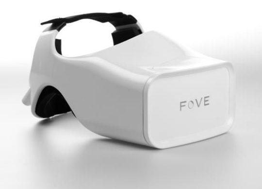 Fove VR 1