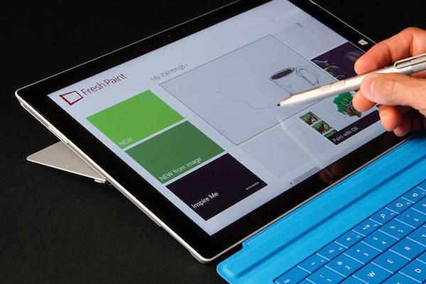 Surface Pro 3 Stylet