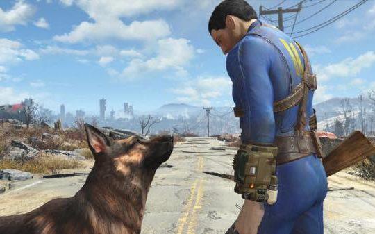 Fallout 4 111