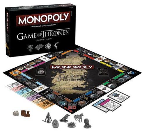 GOT Monopoly 2