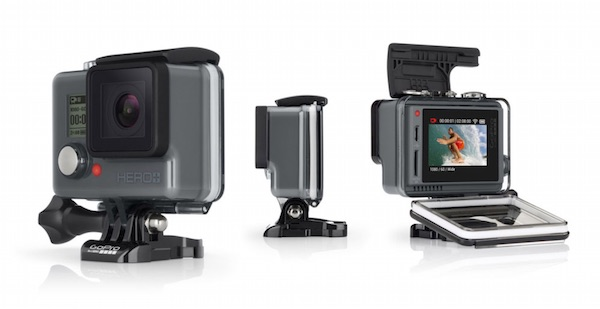 GoPro Hero Plus LCD