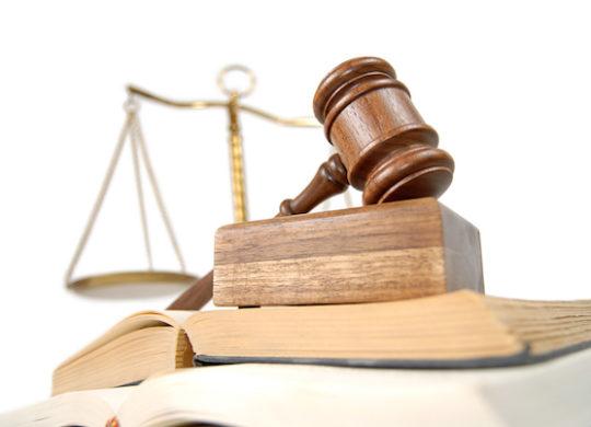 Justice Proces