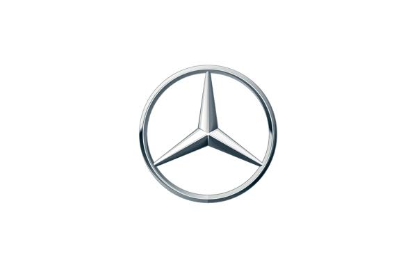 Th Mercedes Benz Three Pointed Star Logo