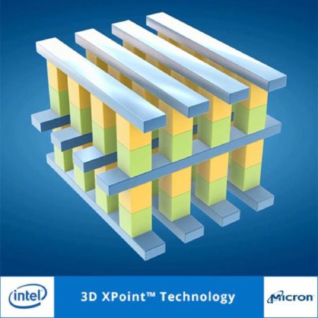3D XPoint 1