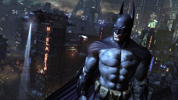 Batman Arkham City 600x338