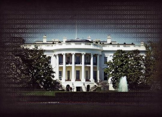 Piratage Maison Blanche