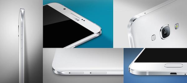 Samsung Galaxy A8 2