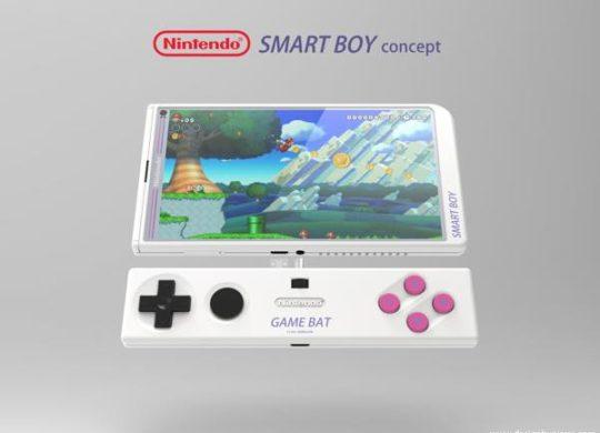 Smartboy  2