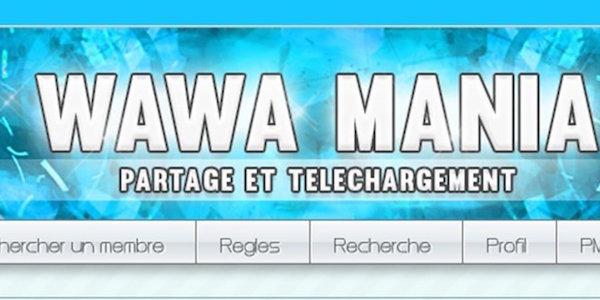 Wawa-Mania