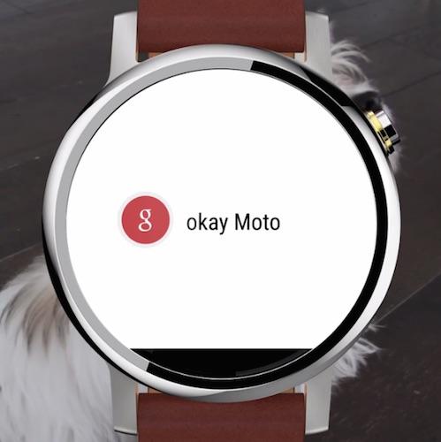 Fuite Moto 360 2