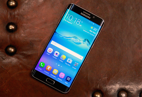 Galaxy S6 Edge Plus Officiel