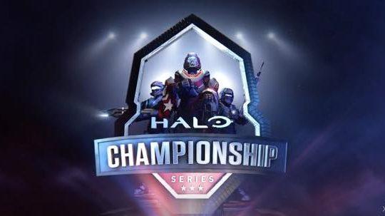 Halo championnat du monde