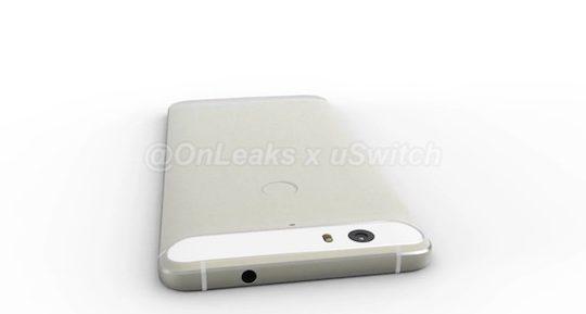 Rendu Nexus 6 2015 3