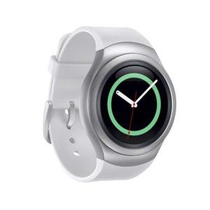 La Samsung Gear S2, sortie il y a 5 ans, reçoit une mise à jour surprise pour la batterie