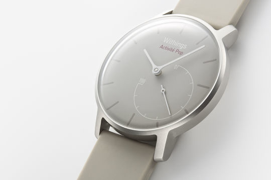 Withings Activite Pop 3