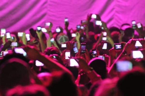 Concert Smartphones
