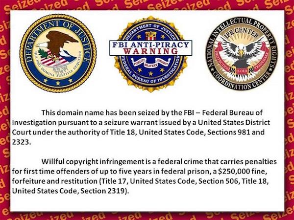 FBI Site Ferme