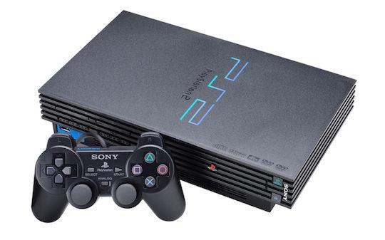 PlayStation 2 PS2