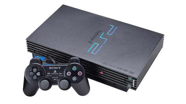 PlayStation 2 PS2