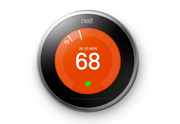 Thermostat Nest 3