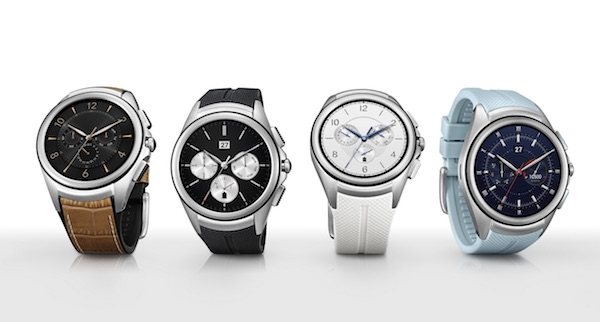 LG Watch Urbane 2e Generation