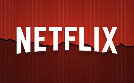 Netflix Finance
