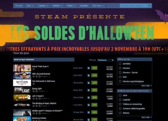 promo steam