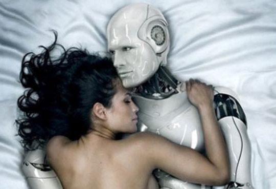 sex robot 1