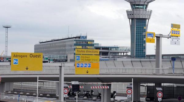 Aeroport Orly