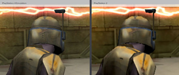 Jeux PlayStation 2 Sur PlayStation 4
