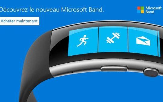 Publicit—pour-le-Microsoft-Band-2-en-France