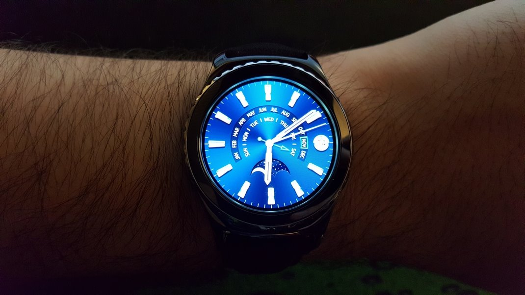 Samsung Gear S2-2