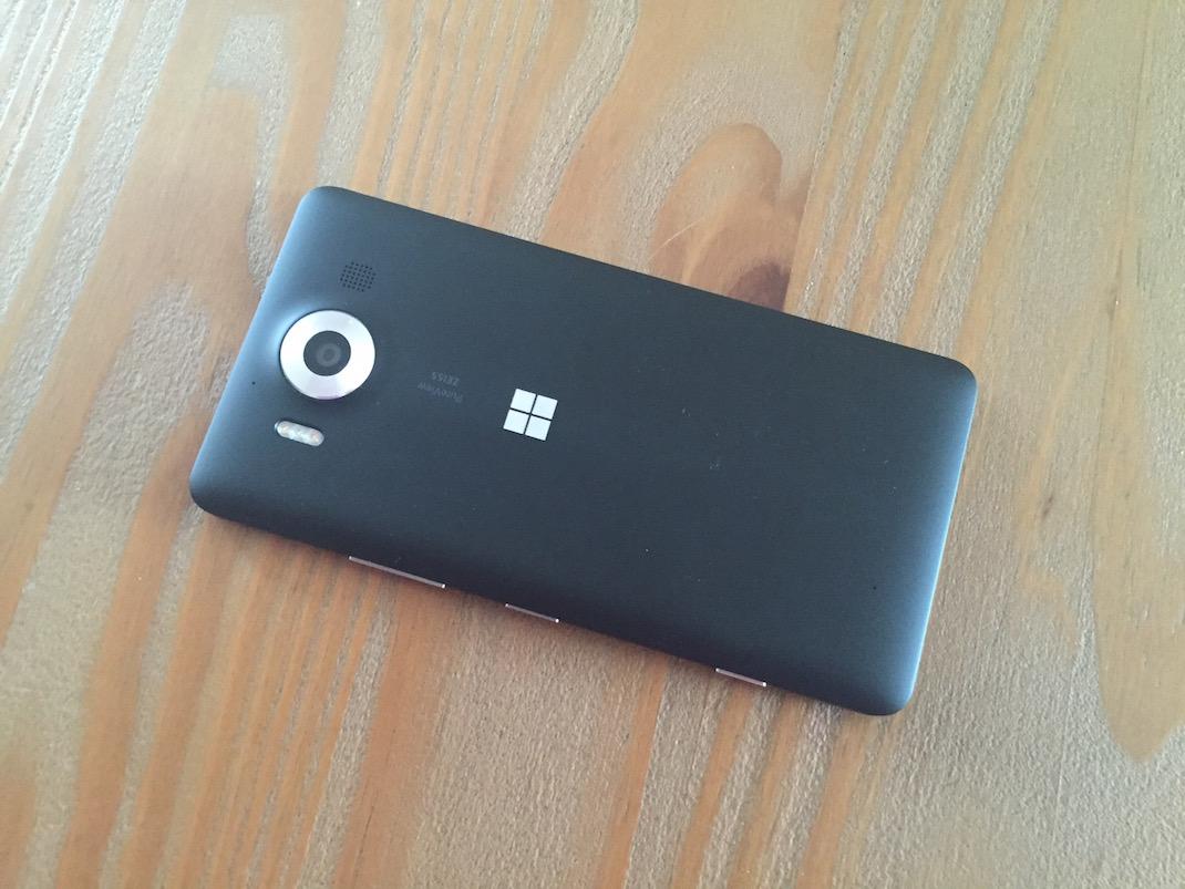 Lumia 950 photo 1