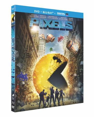 Pixels_BD_DVD 3D
