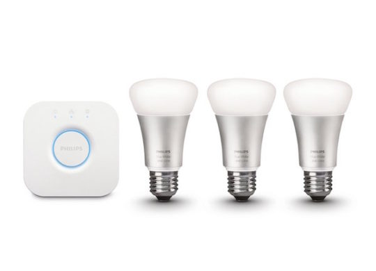 hue homekit philips