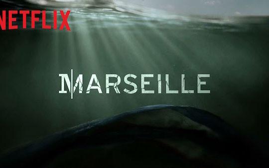 Marseille Serie Netflix