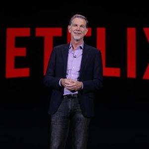 Netflix propose désormais d'ajuster la qualité de la vidéo selon son forfait mobile
