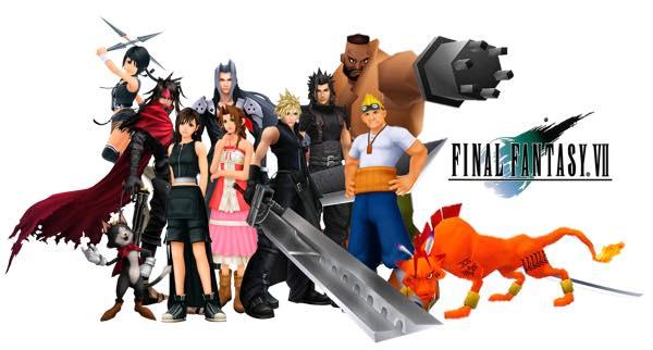 final_fantasy_vii_group_by_giovannimicarelli-d4khw0c